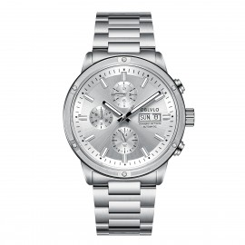 OBLVLO CM Series Mens Designer Watches Steel Automatic Watch CM-YWY