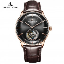 Seattle Tourbillon RGA1930-PBS