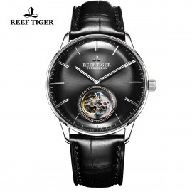 Seattle Tourbillon RGA1930-YBB